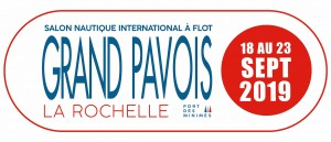 Grand Pavois Logo