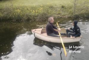 annexes bateau Le Loustic