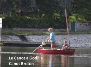 Canot breton Morgat 320